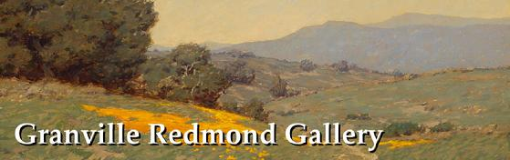 Granville Redmond Biography